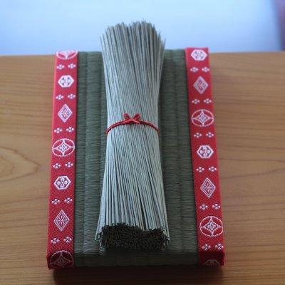 い草の束とミニ畳セット