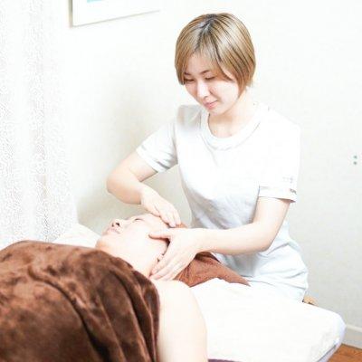 【3/19マルシェ限定】ワンポイント小顔矯正
