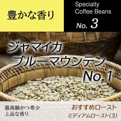 【最高級豆】ジャマイカ ブルーマウンテン No.1 100g 自家焙煎