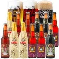 【醸造士おすすめナンバー1】金賞ビール 4種類 12本飲み比べビールセット。