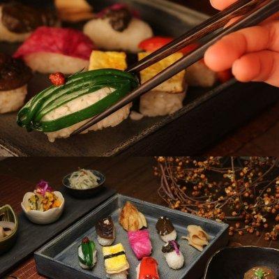 【現地払い専用】ランチ寿司コース(完全予約制)