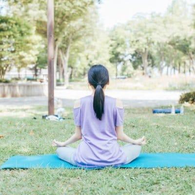 【初心者向け】ストレス・不安解消 心を癒すマインドフルネス瞑想会【オンライン】