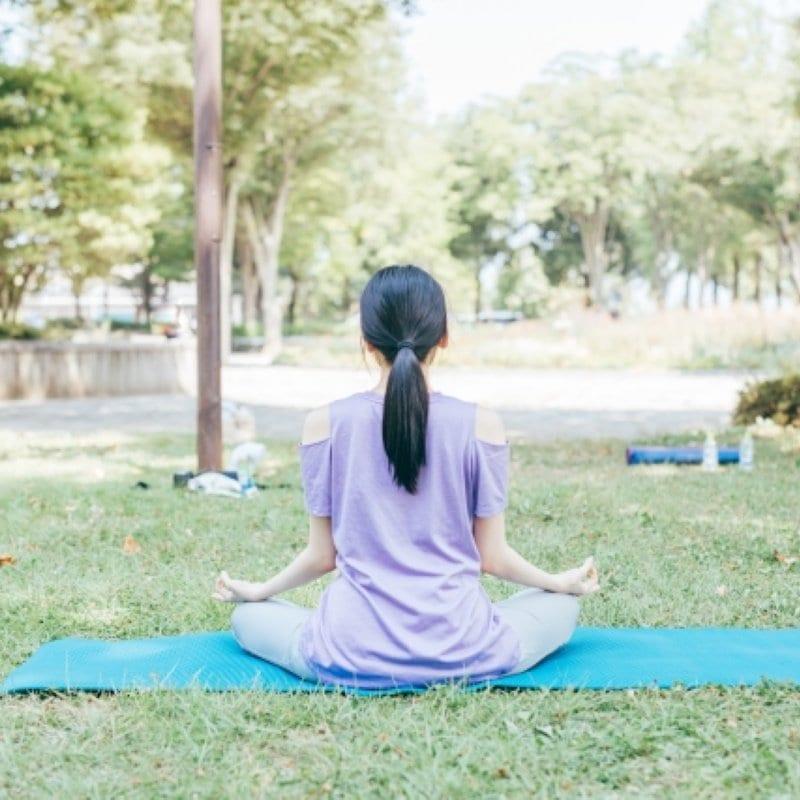 【初心者向け】心と体を癒すマインドフルネス瞑想会5/25(火)【オンライン】のイメージその1