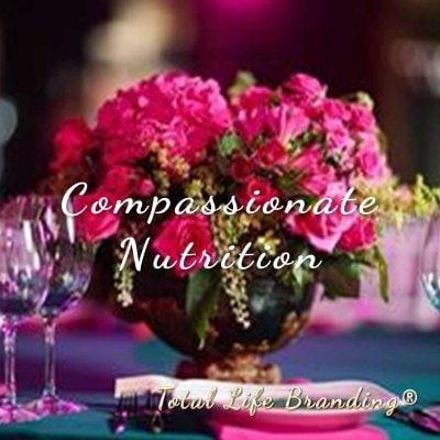 オンライン相談30分|コンパッショネイト・ニュートリション™️|慈愛栄養学