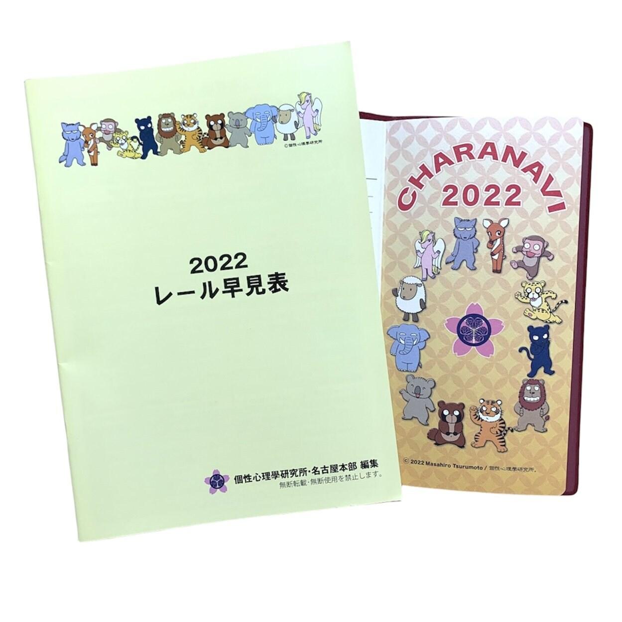 【数量限定】個性心理學キャラナビ手帳個人セミナー60分【2022年キャラナビ手帳、生涯リズム付】のイメージその5