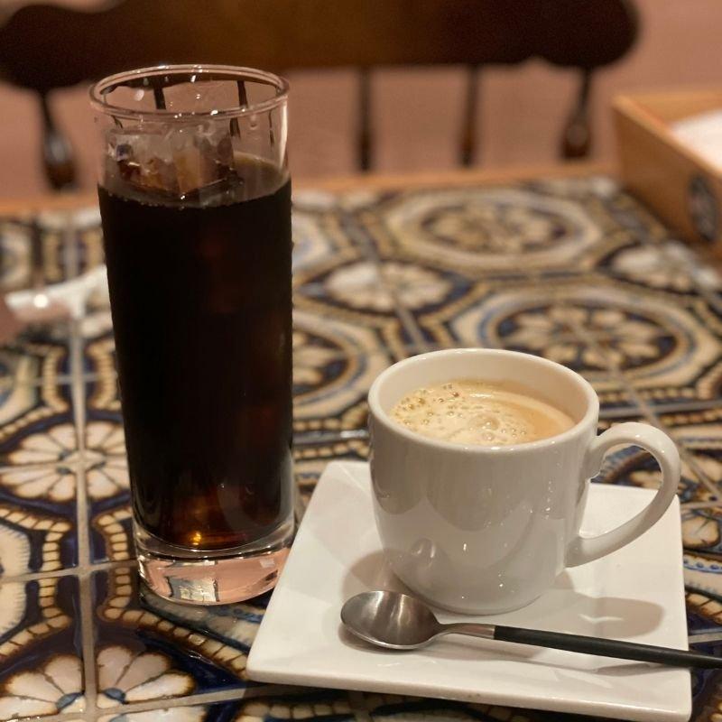 ランチ ドリンク(コーヒー・紅茶)のイメージその1