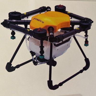 Mazex 飛助DX 10ℓ散布機