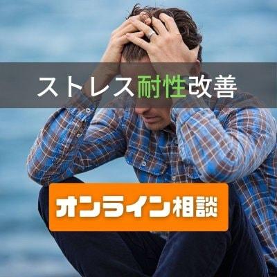 30分オンライン相談チケット【ストレスコンディション】