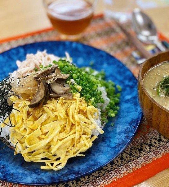 追加しました!10月【現地払いのみ】自家製白だしと鶏飯(けいはん)レシピのイメージその1