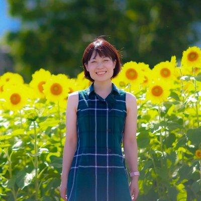 自分の中の秘めた花が咲くプロフィール写真撮影