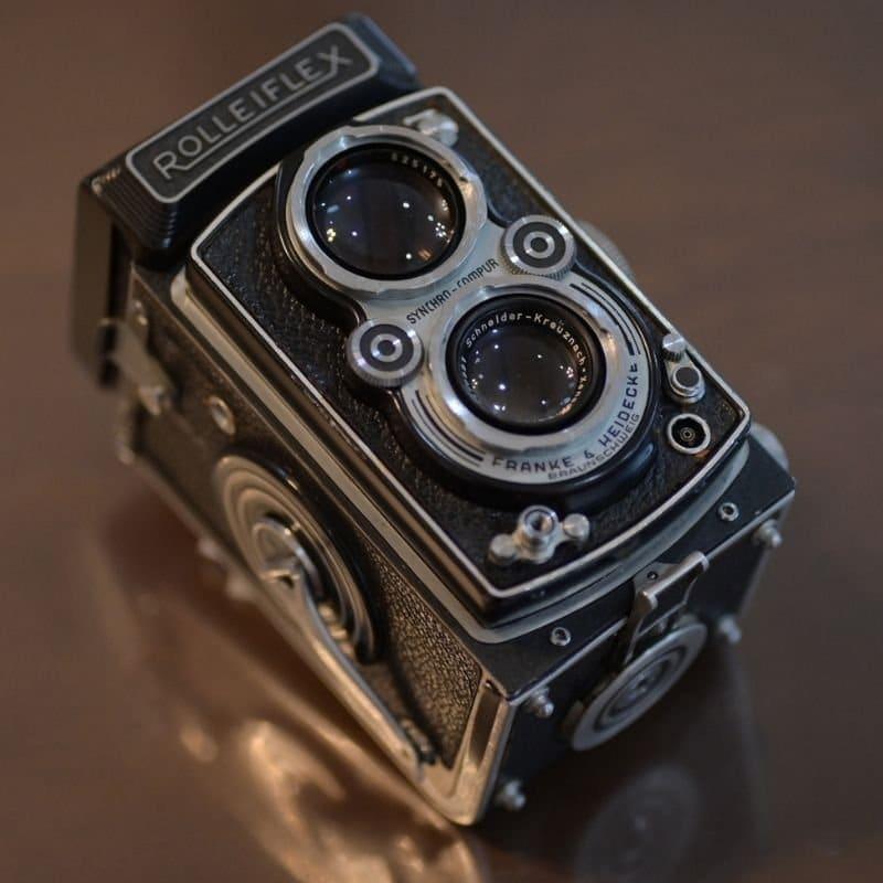 あなたに必要なカメラをお得に手に入れるカメラコンサルティングのイメージその1