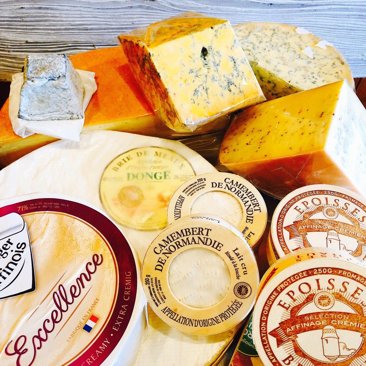 H・Hさま専用 チーズセットのイメージその1