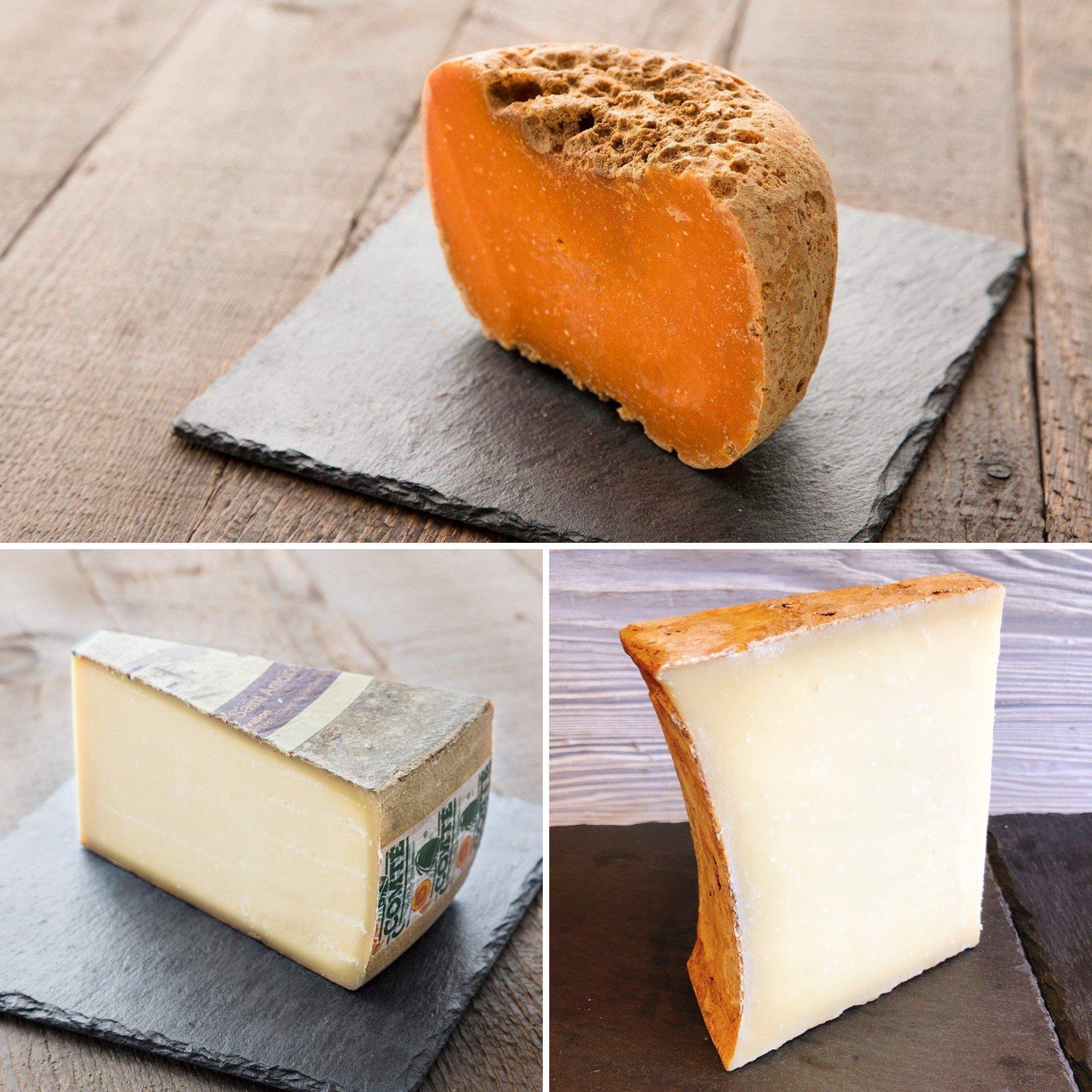 H・Hさま専用 チーズセットのイメージその2