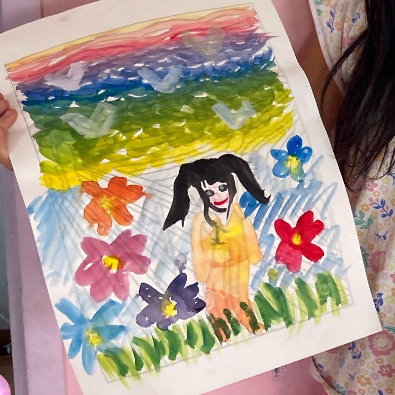 色彩知育うるま市教室のイメージその2