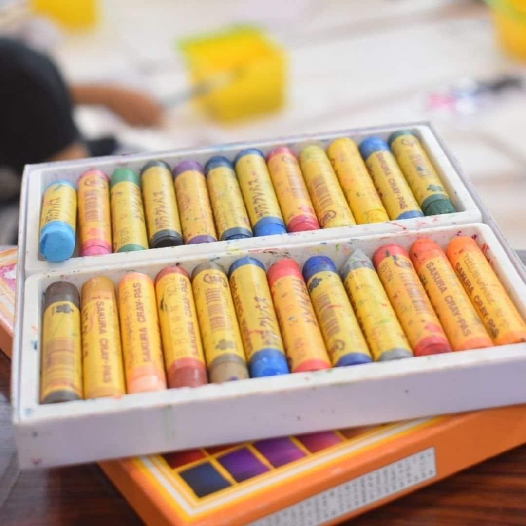 色彩知育体験レッスン(椛momijiさん)のイメージその3