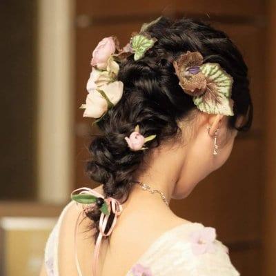 ブライダル整体「結婚式や記念撮影、産後のスタイル回復に向けたきれいな姿勢を目指す」整体施術