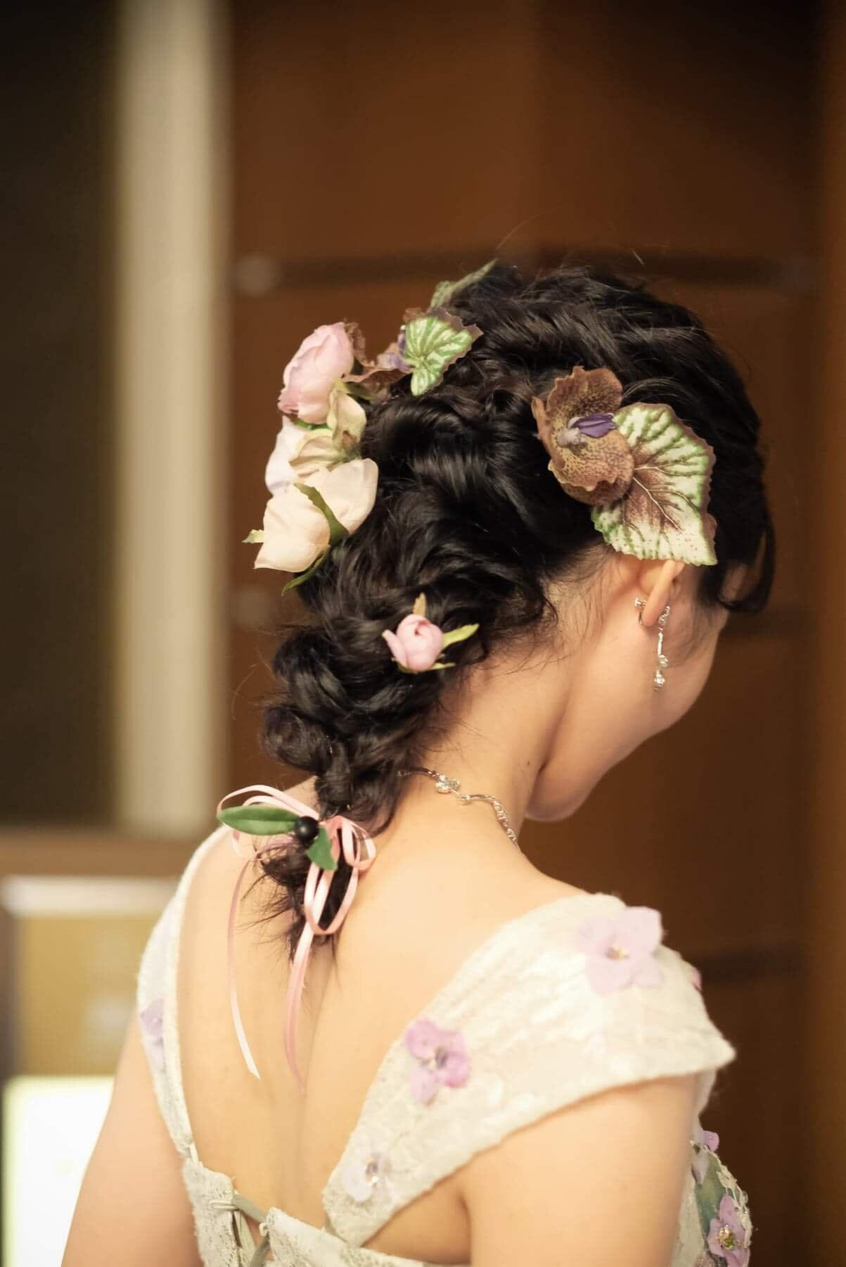 ブライダル整体「結婚式や記念撮影、産後のスタイル回復に向けたきれいな姿勢を目指す」整体施術[現地払い]のイメージその1