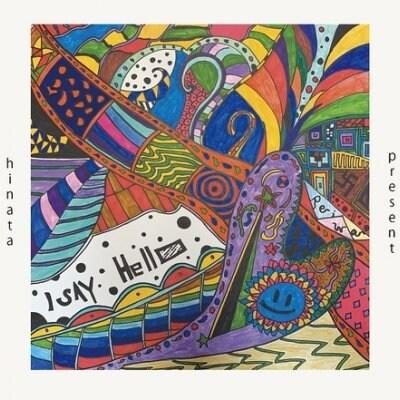 ひなた10th Album 『present』