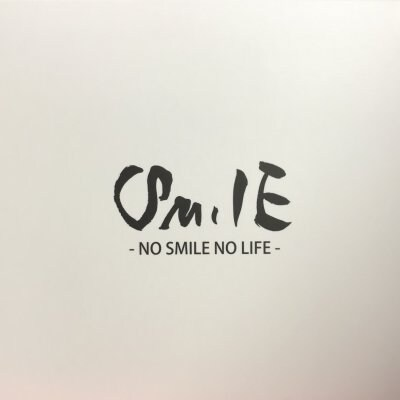 4th Album『SMILE』