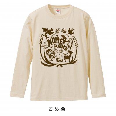 【POMOTAKA'S ヌマーランド】メンバーTシャツ(追加分)