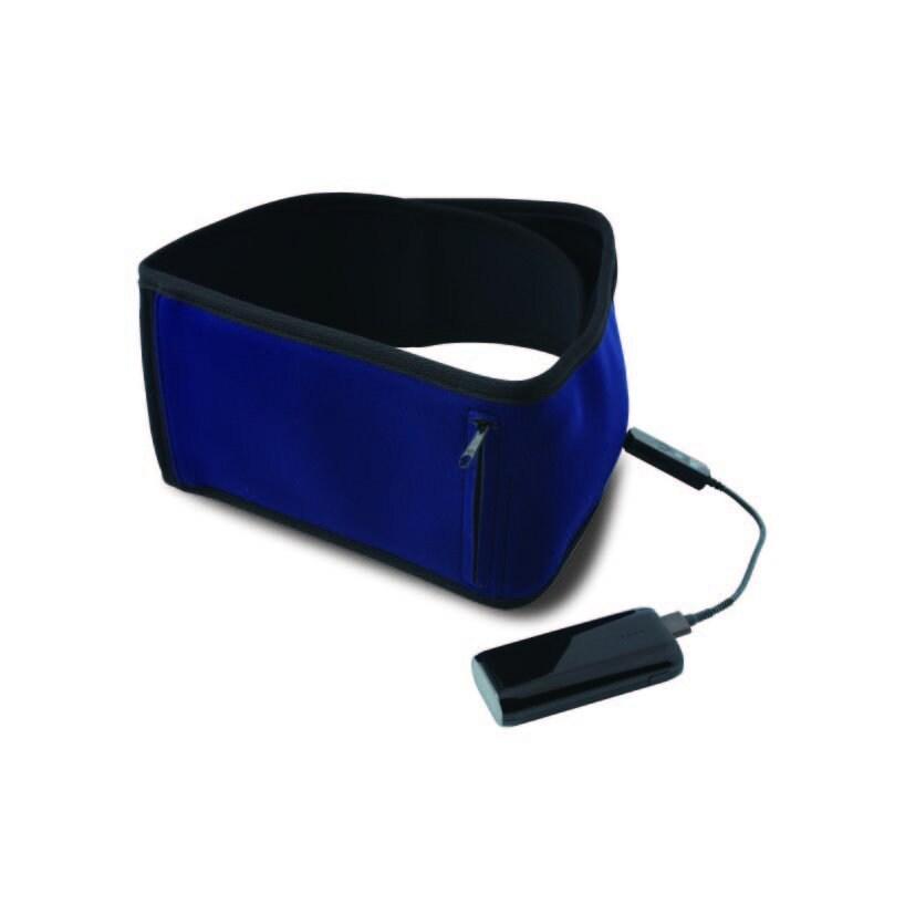 腰痛ケア&胃腸ケア用 遠赤外線ベルト『暖ベルト』3週間体験のイメージその2