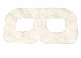 アイマスク用お肌保護シート