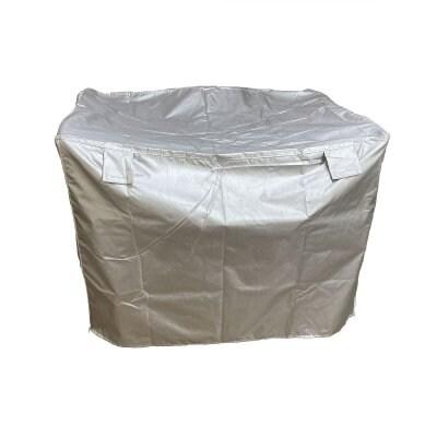 【予約開始】パレットカバー:長方形タイプ(開口:1200 、奥行:1000 )