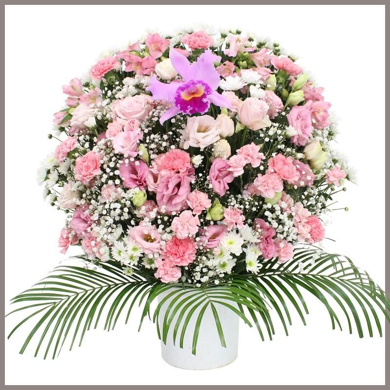 ご家族様専用割引チケットレギュラー供花のイメージその1