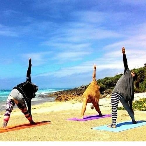 【初回】yoga&massageプライベートセッションのイメージその1