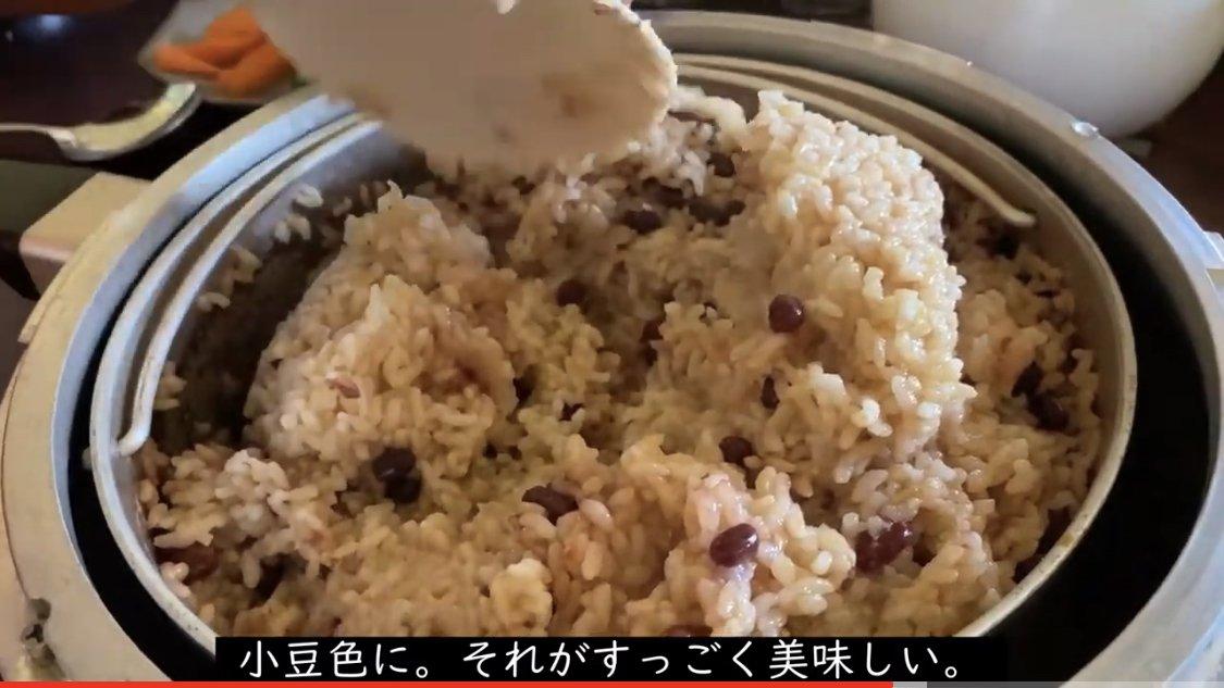 酵素玄米のお話(座学)/ 酵素玄米の炊き方 吉本多香美のマクロビ分子栄養オンライン動画講座のイメージその6