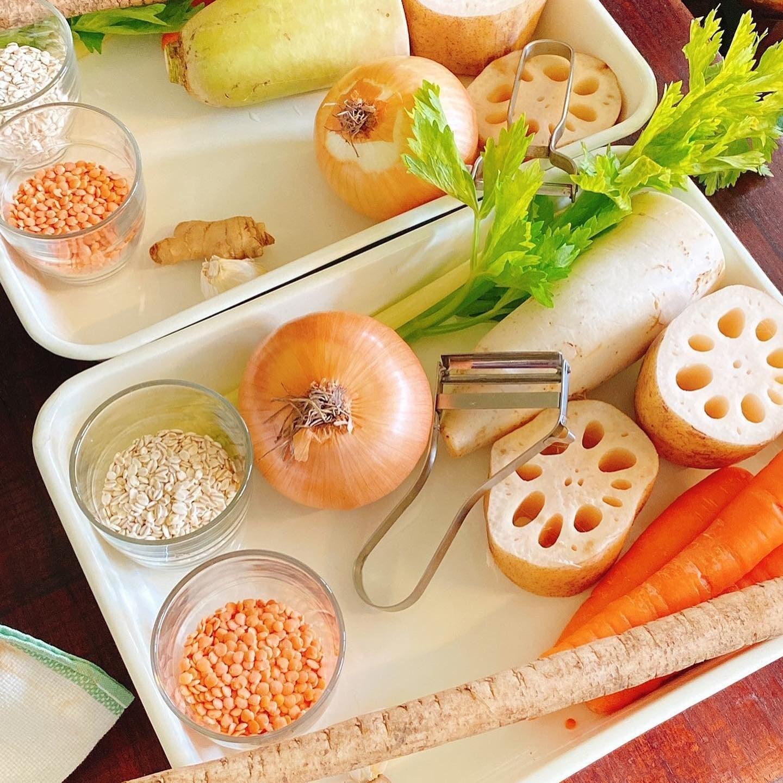 限定20名 南伊豆開催 吉本多香美 分子栄養マクロビ料理教室 in 南伊豆 のイメージその4