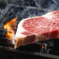 【のざき牛】サーロインステーキ 厚切1.5センチ 250g(凍眠冷凍)史上初!2年連続最高賞受賞の最高級黒毛和牛