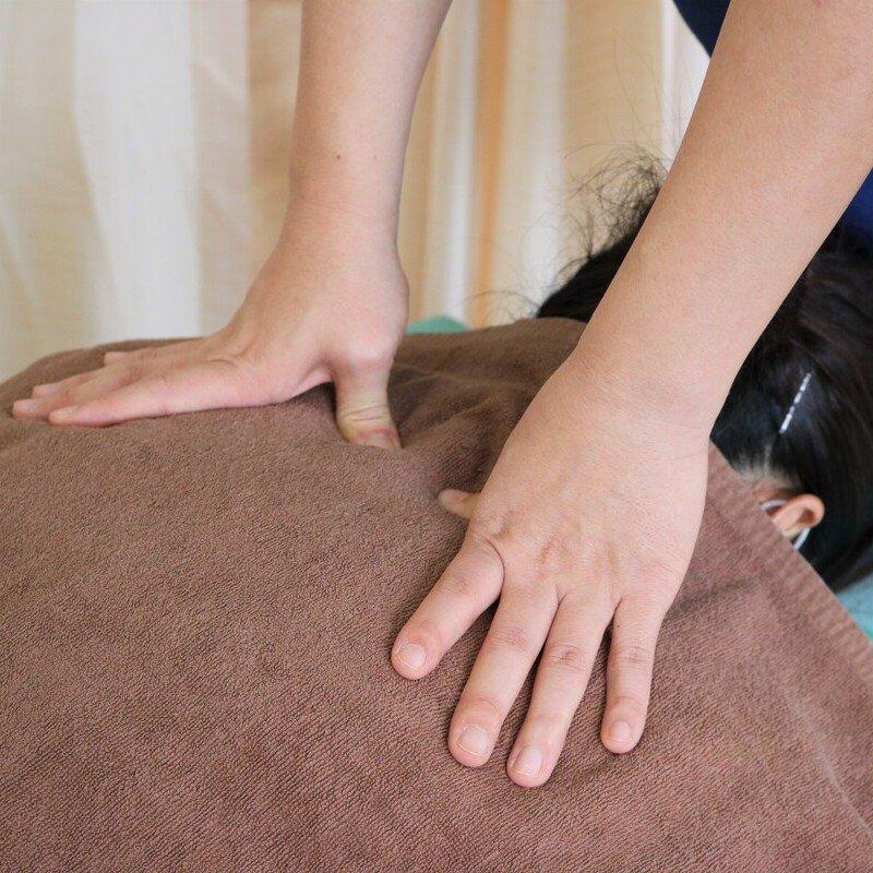 今だけの限定!! 現役メディカルトレーナーによるおまかせ鍼灸治療(90分)のイメージその1