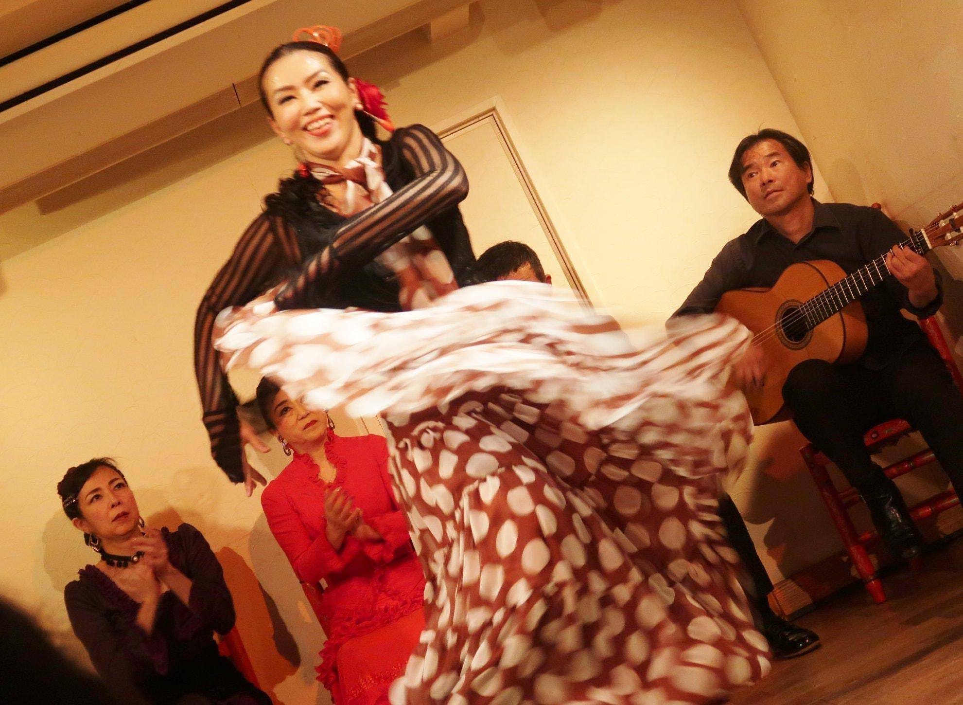 【Zoom対応】小野栄子のダンサーコーチングのイメージその1