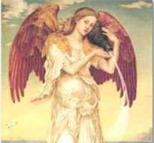 豊穣の女神「アバンダンティア・アバンダンス・レイ」遠隔アチューメント 女神のサポートのエネルギーを受け取りましょう