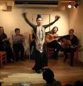 〜お家で踊ろう〜Flamenco「ブレリア」を踊るクラス動画+Zoom個人クラス