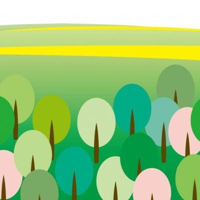 【5/22朝活】一緒に台原森林公園でウォーキングレッスン
