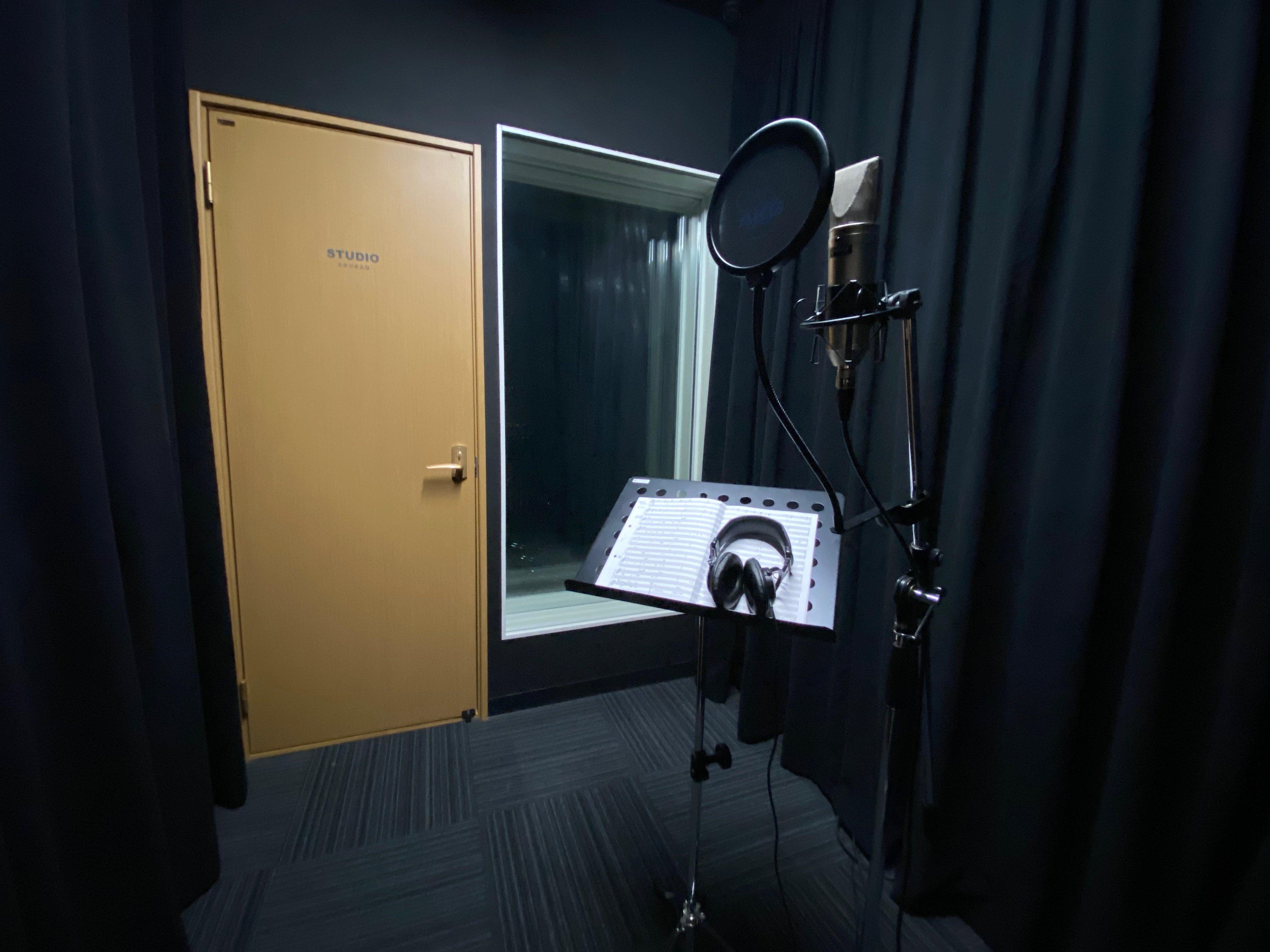 マルチスペースレンタル(1Fスタジオ・3Fホール)【平日午後ブロック 14:00〜17:00】のイメージその3