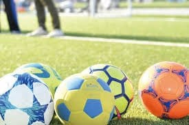 サッカーフットサル体験指導 60分
