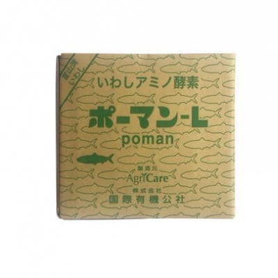 【土壌医がつくる】植物還元酵素「ポーマン-L」 20ℓ