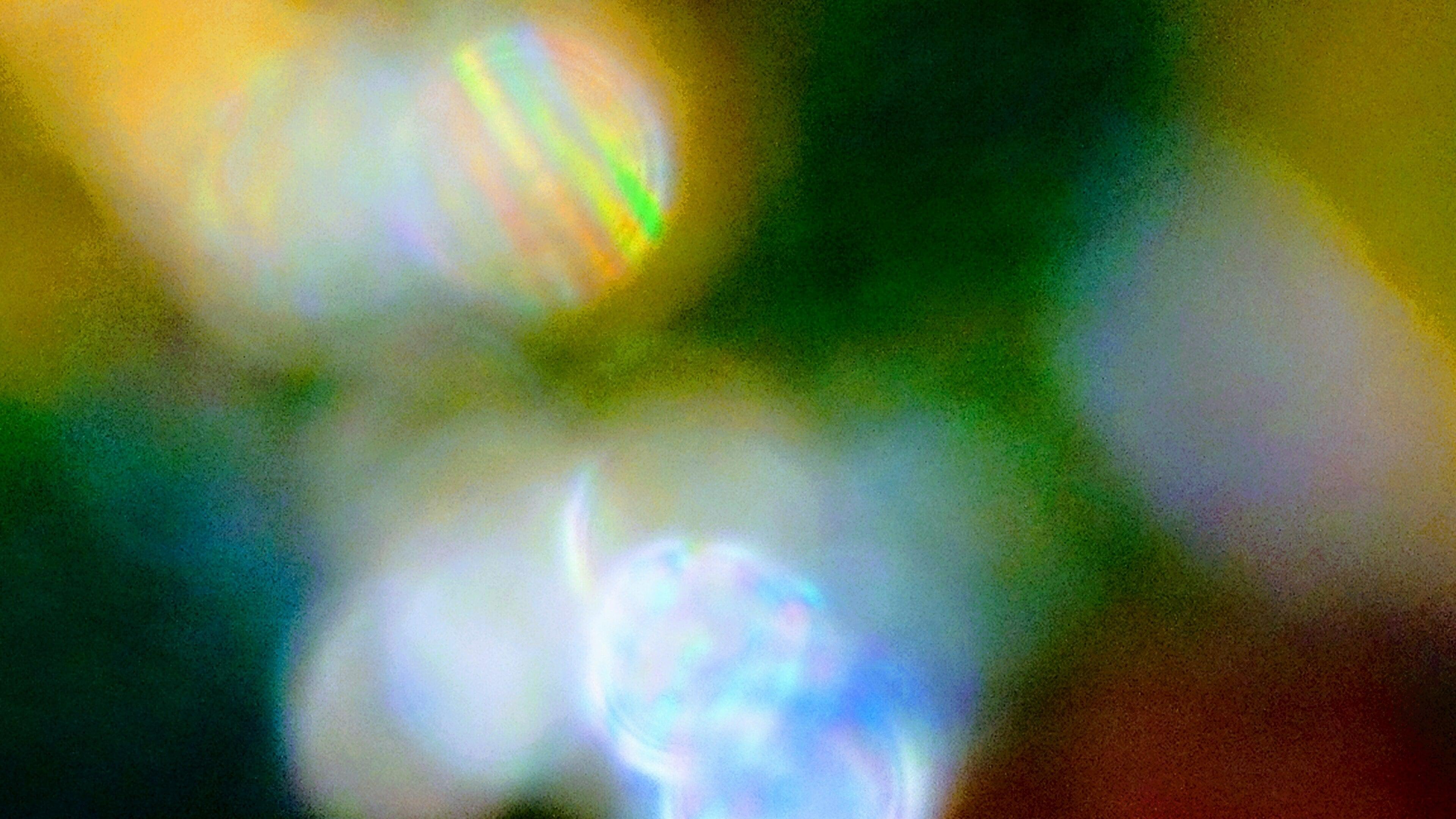 星々たちからの伝言 ライトランゲージヒーリングのイメージその1