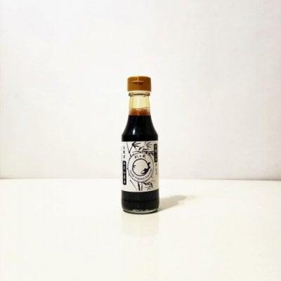 MEKIKIオリジナル|冷蔵|利々蔵 醤油 本醸造 無添加