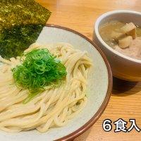【6食セット 圭一屋 実店舗限定つけ麺】濃厚魚介豚骨つけ麺 (RAMEN)