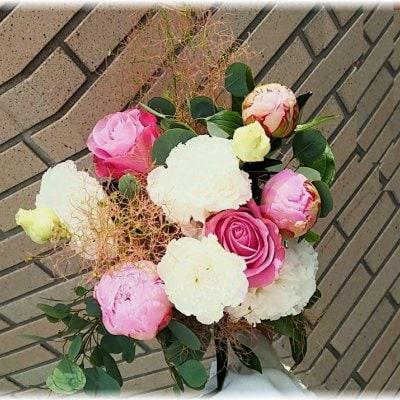 季節のお花を定期的に♪お花の定期便(月2回・送料無料)