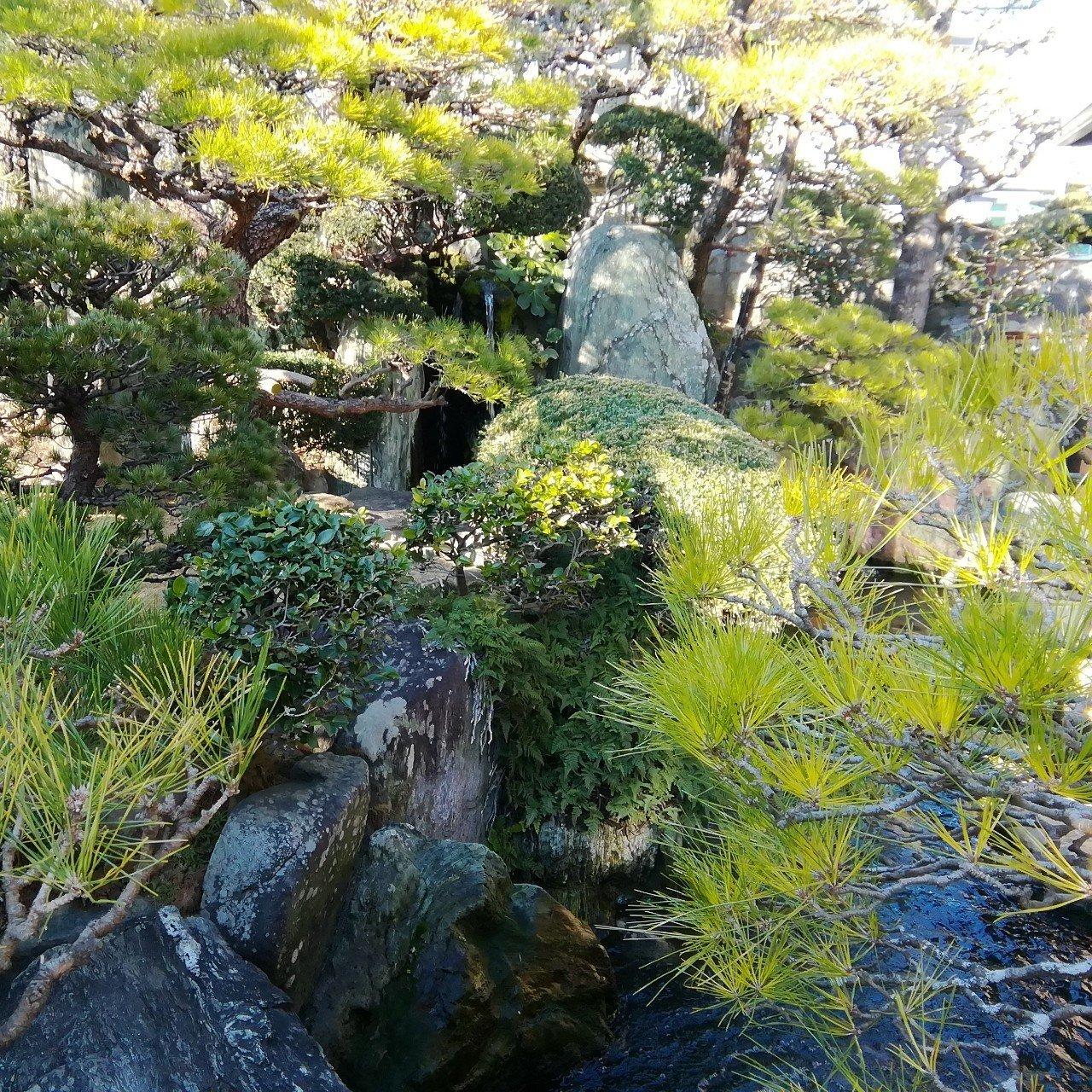庭園割烹旅館 鶴亀壮(ていえんかっぽうりょかんつるかめそう)/✿四季の彩り 日本の心!/いなさマップ「B」のイメージその3