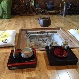 笑庵  こもれび(しょうあんこもれび)/✿ゆったりのんびりくつろいで〜渋川の癒し処古民家風プチカフェ♪/いなさマップ「31」