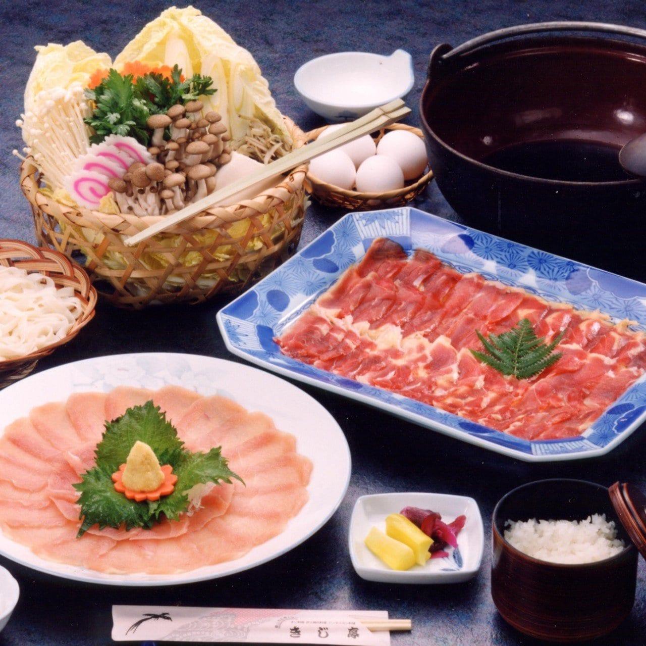 きじ亭(きじてい)/✿奥浜名湖 奥山半僧坊となり。きじ料理!そば!うどん!ジンギスカン!等を提供しています♪/いなさマップ「17」のイメージその4