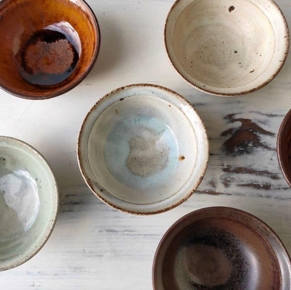 くるり窯(くるりがま)/✿陶器を制作しています!のイメージその1