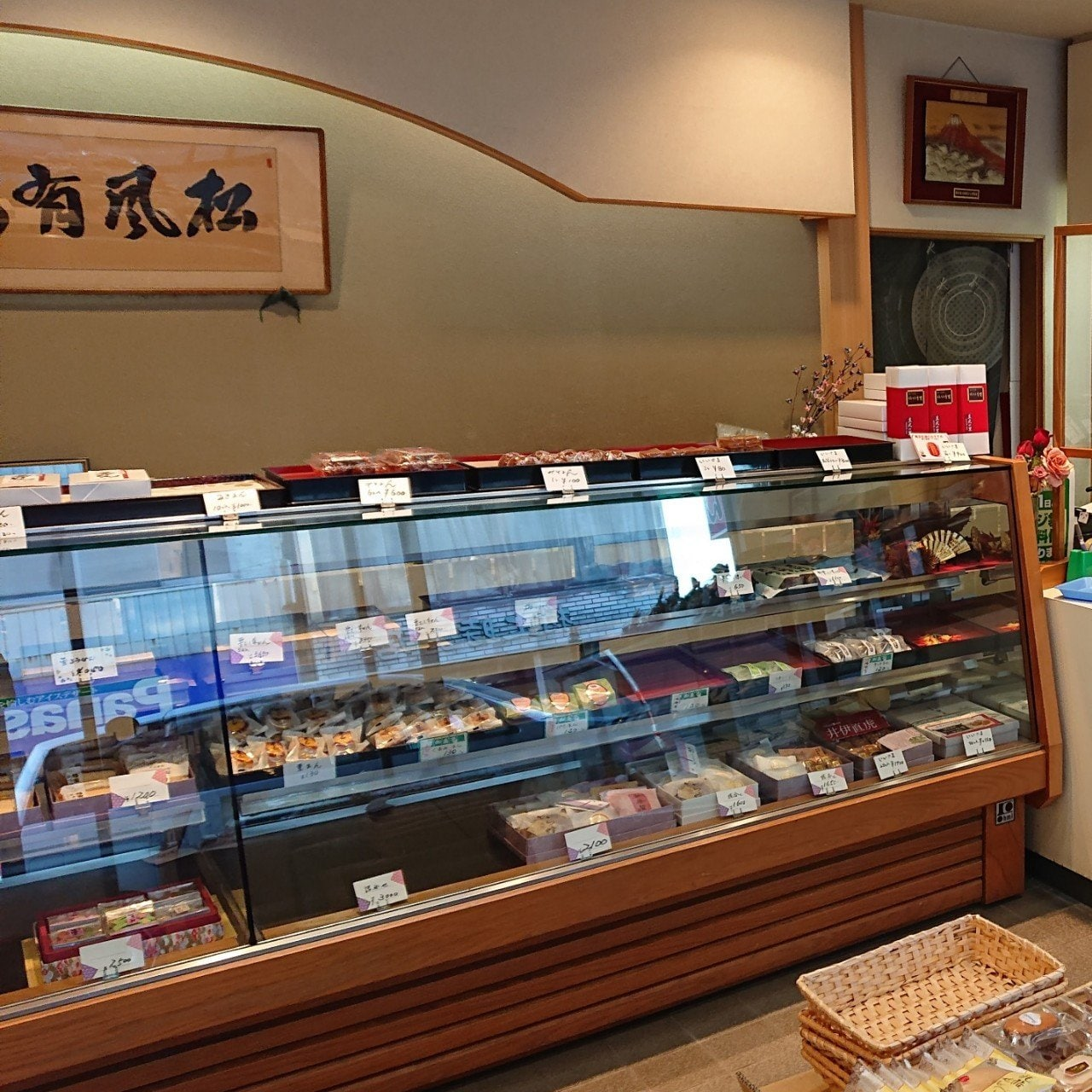 すぎや製菓(すぎやせいか)/✿みそまん・いいさまをはじめ和洋菓子の専門店です!/いなさマップ「37」のイメージその4