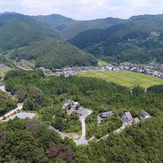 てんてんゴーしぶ川/✿日本の真ん中!交通アクセス抜群の自然豊かな森のキャンプ場♪/いなさマップ「E」のイメージその1